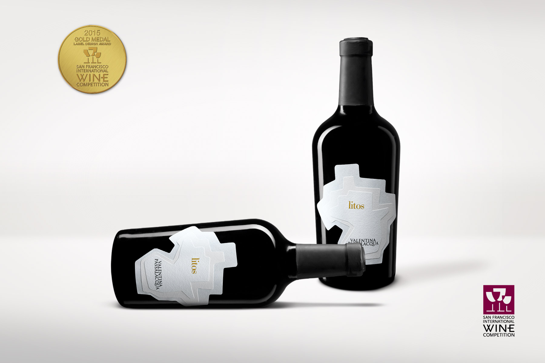 Favoloso Etichette vino e superalcolici - Rotas RY23