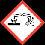 Etichettatura prodotti chimici conforme al Regolamento CLP