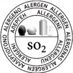 Etichettatura alimentare conforme prodotti vitivinicoli