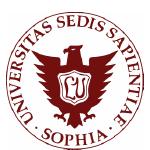 University of Sophia Japan
