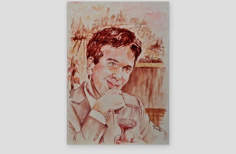 Dipinto-vino-Ministro-Martina