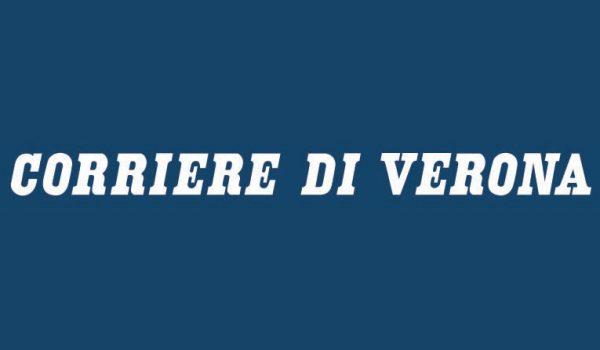 Corriere di Verona logo
