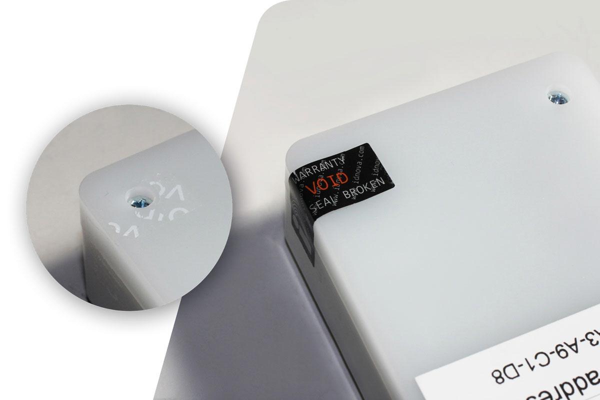 Rotas-etichette-logistica-VOID-antimanomissione