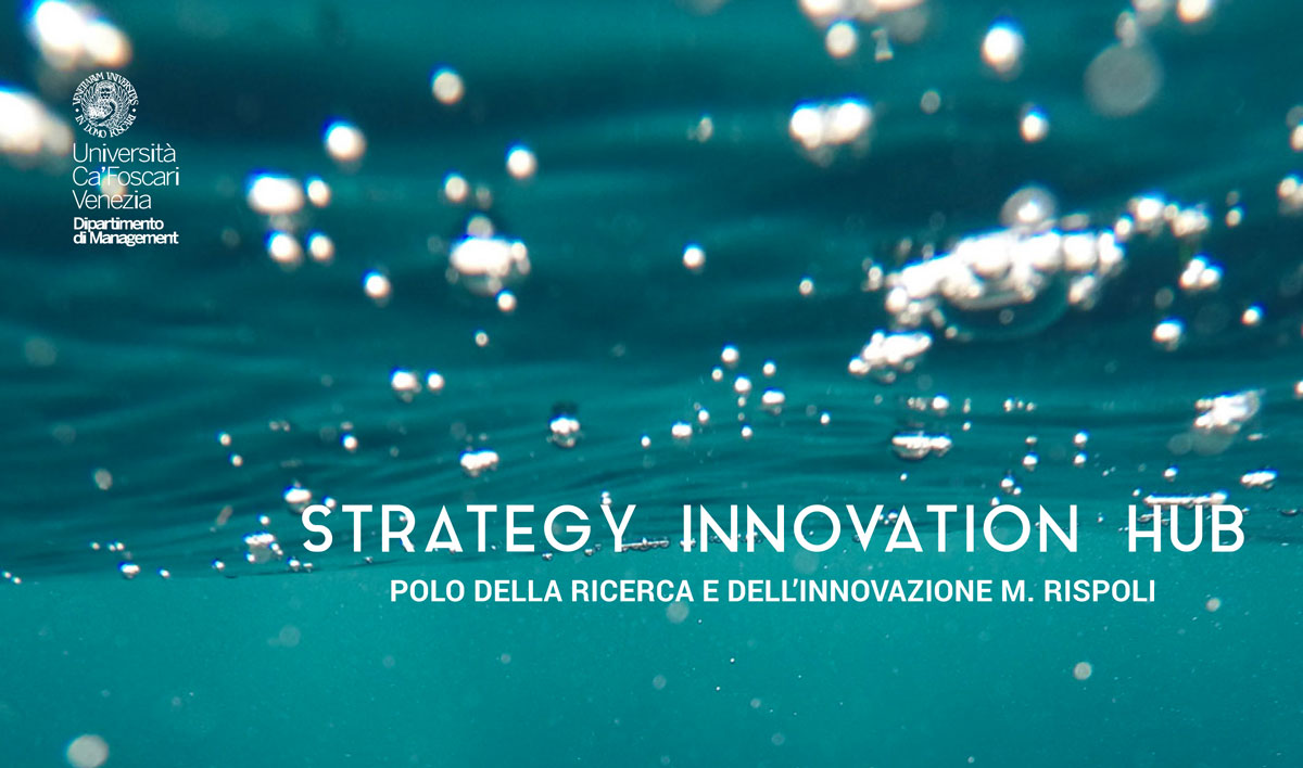 Strategy Innovation Hub