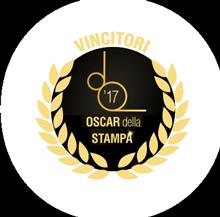 Banner Oscar Stampa