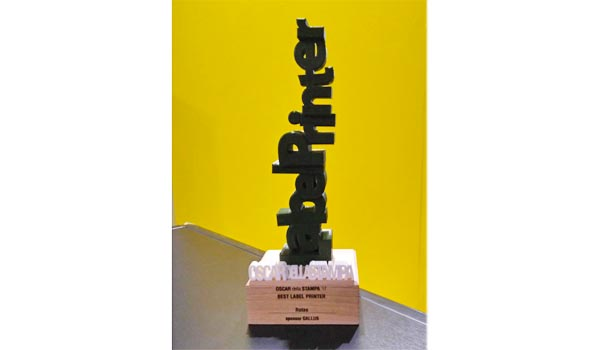 Trofeo Oscar Stampa