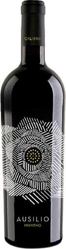 Etichette vino premiate Ausilio