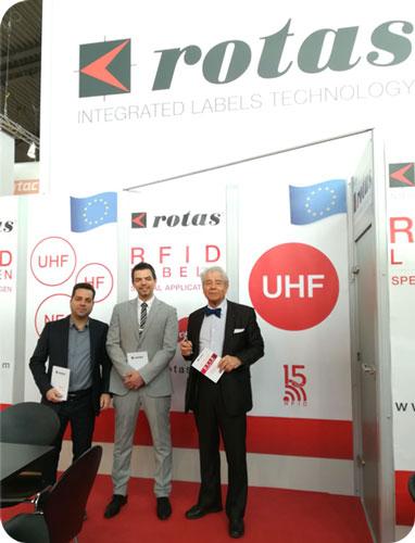 Logimat2018-RFID-Etiketten-Stand