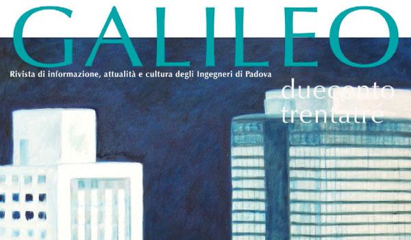 Galileo parco Rotas
