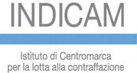 INDICAM logo - Istituto di Centromarca per la lotta alla contraffazione
