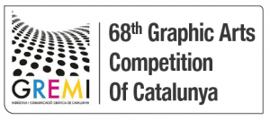 68th Graphic Arts Competition Of Catalunya
