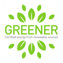 Certified energy from renewable sources