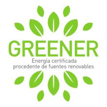 Energía certificada procedente de fuentes renovables